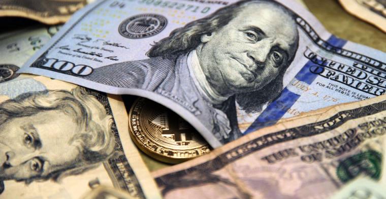 Крипторынок за несколько дней прибавил $15 млрд.