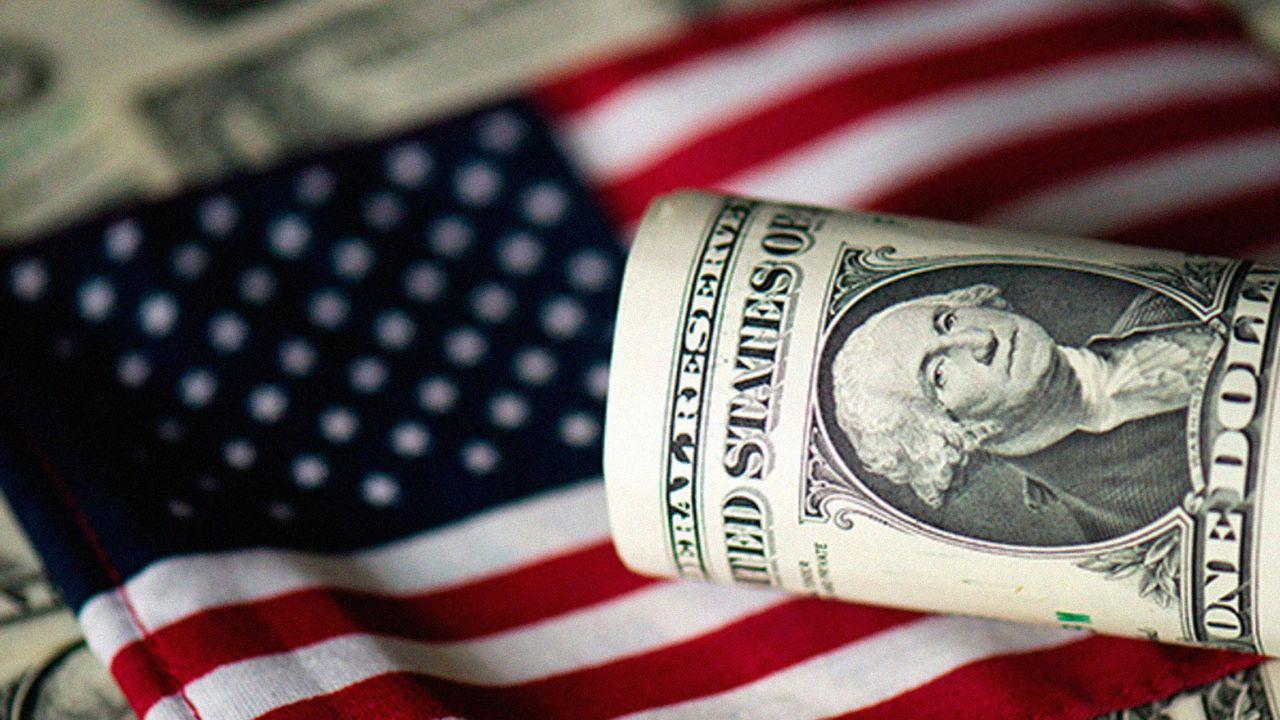 Госдолг США достиг 22 триллиона долларов. Биткоин станет отличным противоядием