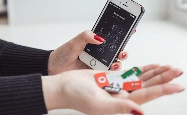 Комитет Госдумы одобрил законопроект о создании единой системы идентификации абонентов сотовой связи