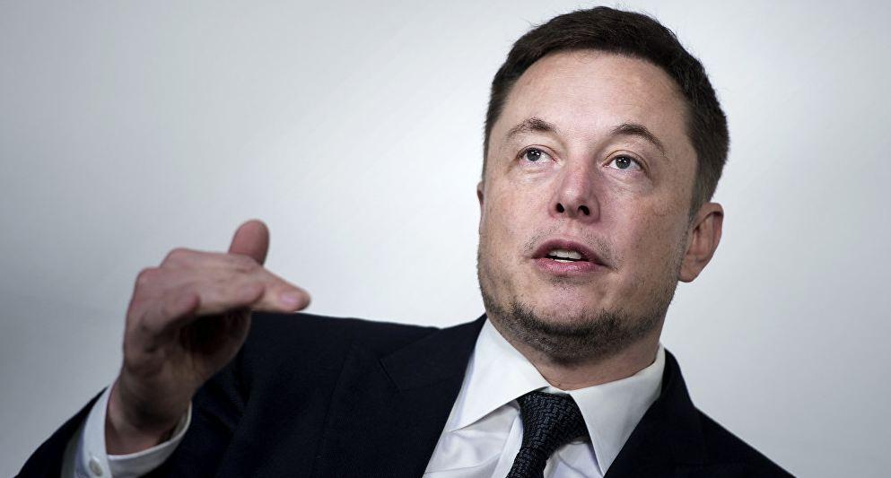 Илон Маск сделал первое публичное заявление касательно биткоина