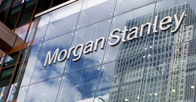 Morgan Stanley хочет заполучить в клиенты молодых сотрудников стартапов