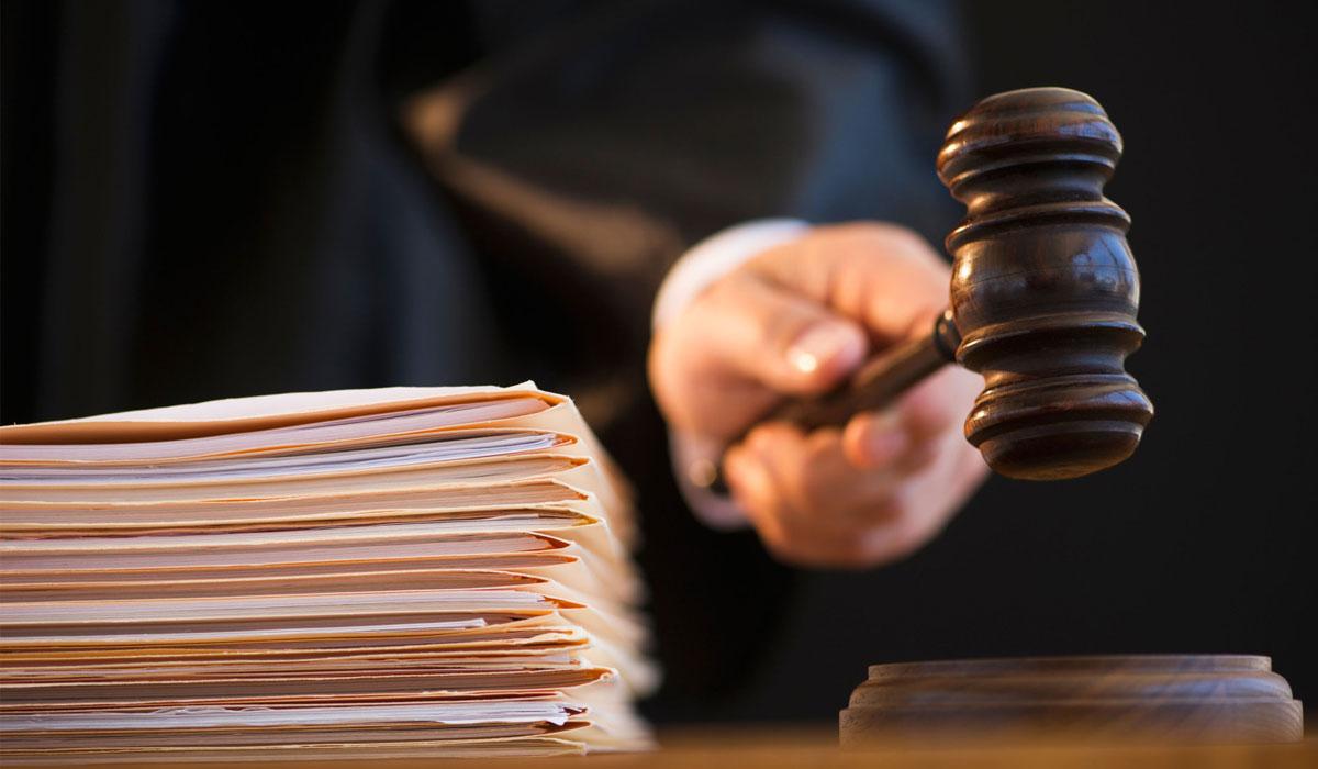 На пользователей BitTorrent подали 3300 судебных исков, придется ли TRON предстать перед судом?