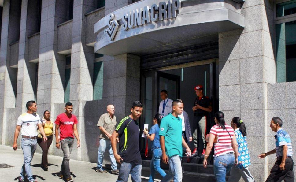 Регулятор криптовалют в Венесуэле Sunacrip