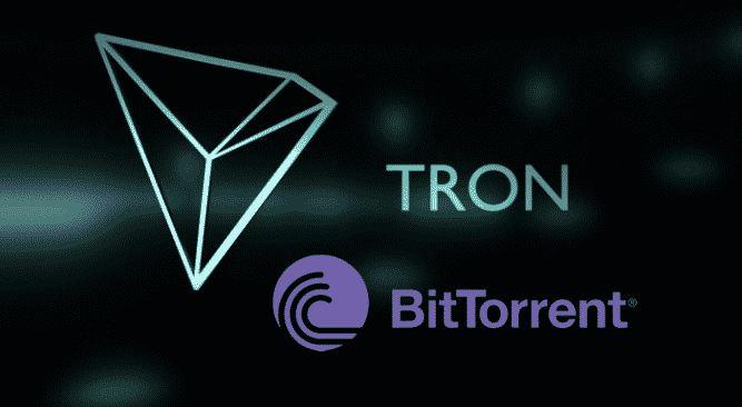 Tron Foundation рассказали об эйрдропах BTT