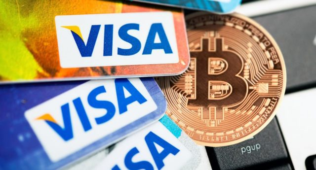 Mastercard и Visa могут заставить торговцев принимать биткоины