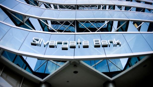 Криптобанк Silvergate заявил о резком росте клиентской базы в 2018 году