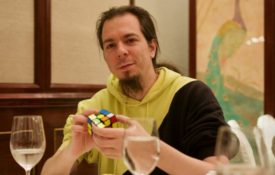 Амори Сечет решил покинуть компанию «Bitcoin Unlimited»