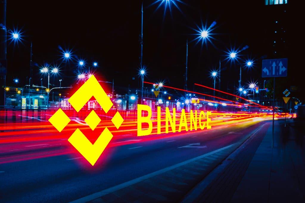 плечи на бирже Binance