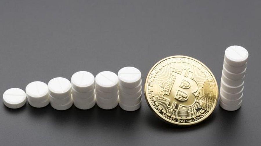 Группе J-CODE удалось конфисковать миллионы в криптовалюте продавцов наркотиков