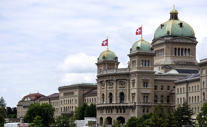Швейцарский парламент выступил за регулирование крипты