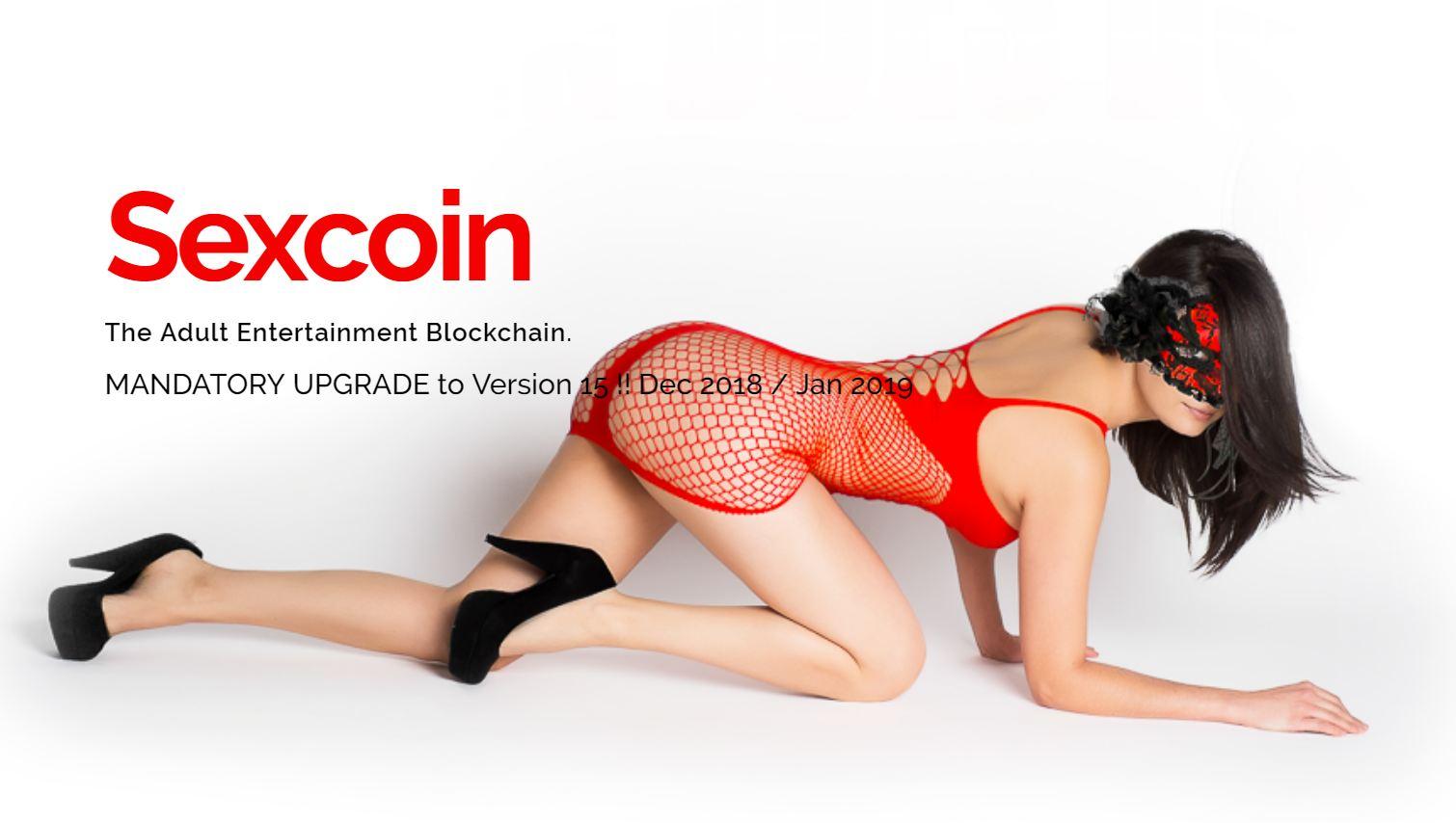 Обзор криптовалюты Sexcoin
