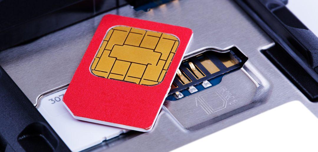 SIM-карта - ключ к взлому криптокошелька