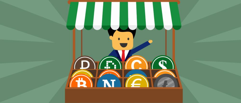 Стейблкоины, биткоин и альткойны - как работают торговые пары