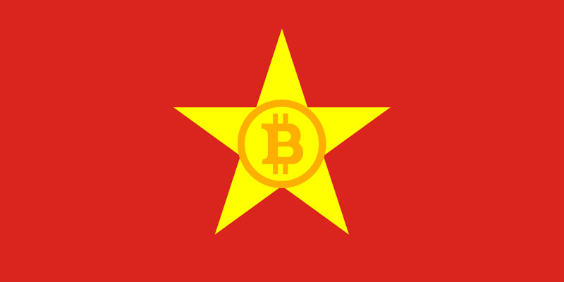 Во Вьетнаме откроют первую криптобиржу