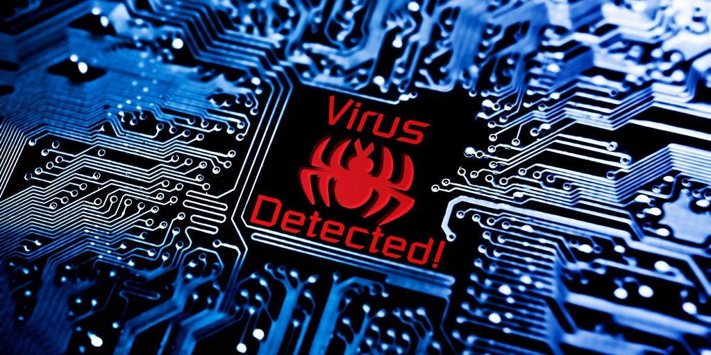 Хакер из Украины заразил криптовирусом свои сайты