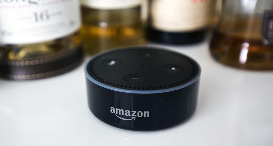 Специальный отдел в Amazon прослушивает разговоры пользователей