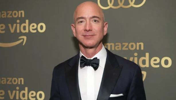 Эксперт: Саудовская Аравия причастна к взлому смартфона главы Amazon