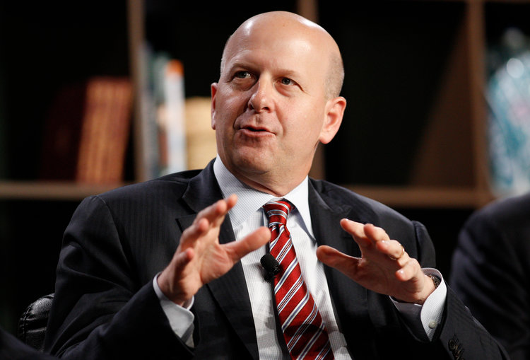 В Goldman Sachs отрицают планы открыть криптоотдел