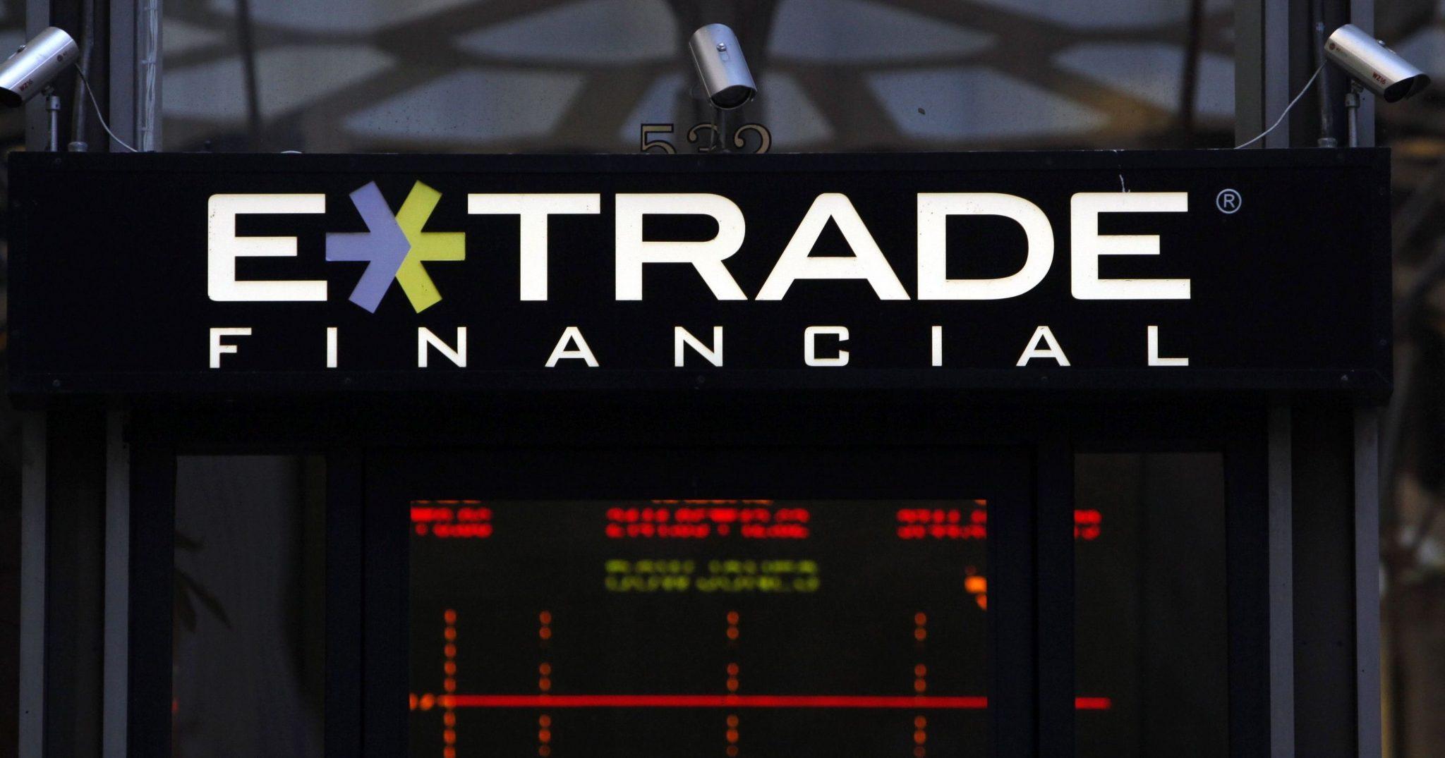 5 миллионов клиентов E-Trade смогут торговать биткоинами