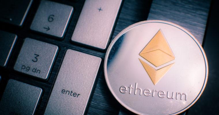 У Ethereum есть шанс укрепиться на 35% в ближайшее время