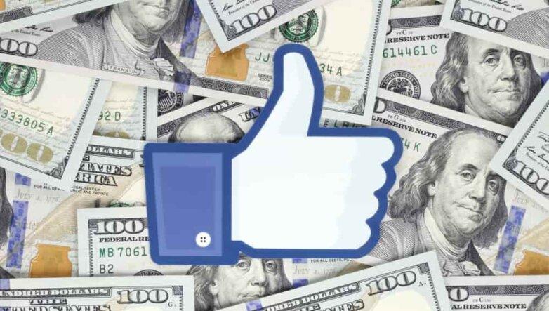 Facebook ищет $1 млрд. для поддержки своей криптовалюты