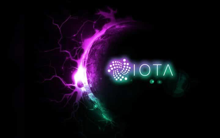 IOTA интегрируют в Jaguar