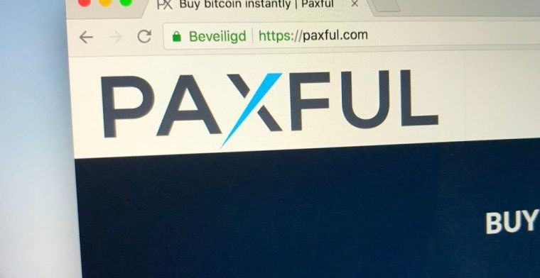 Paxful заблокировала аккаунты пользователей на миллионы долларов