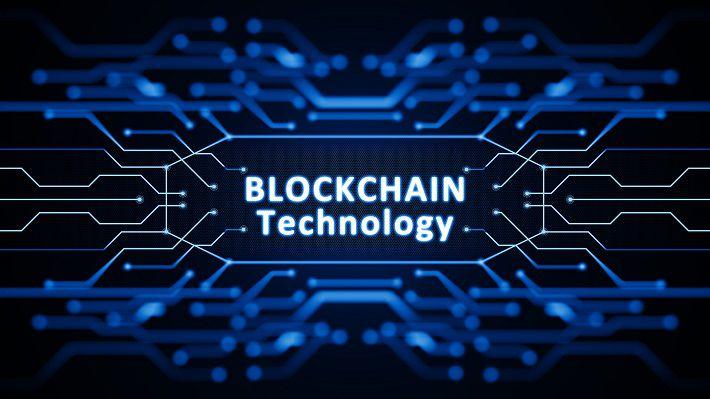 блокчейн-технология