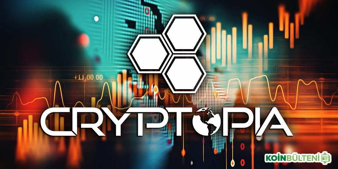 Новозеландская Cryptopia