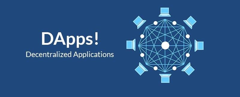 Dapp: снижение доли Ethereum и рост новых платформ