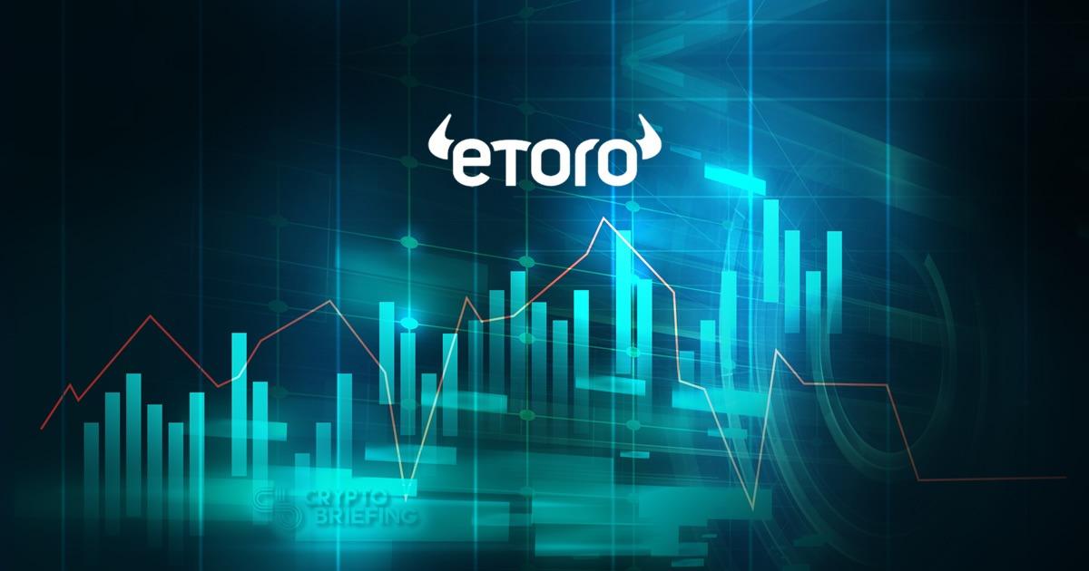 eToro 8 стейблкоинов