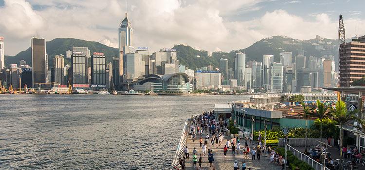 мошенники в Гонконге