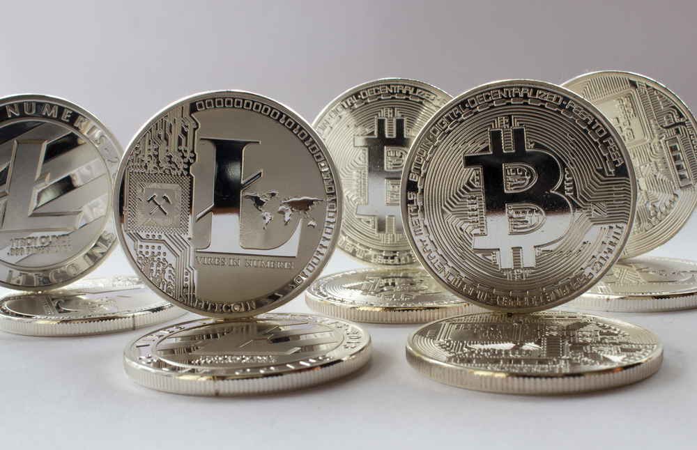 Bitcoin Cash и Litecoin принесли на крипторынок $4,52 млрд.