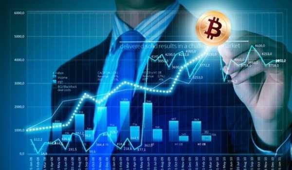 курс цифровых валют