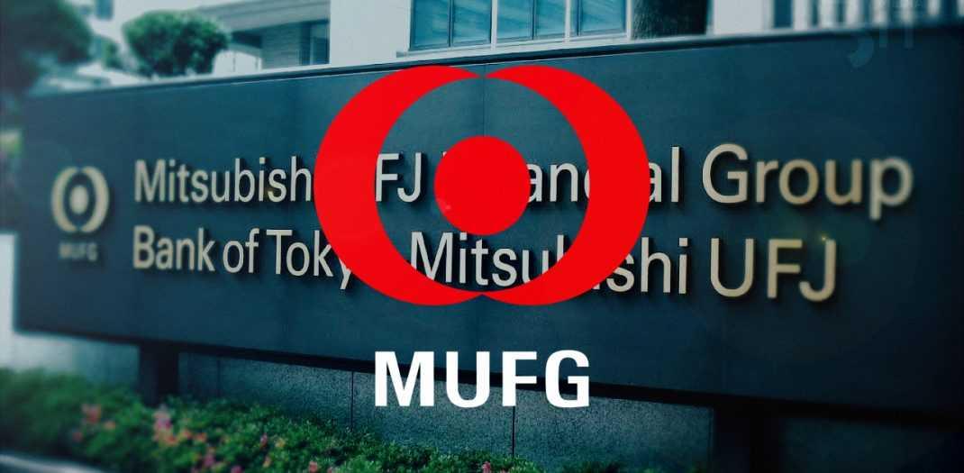 криптовалюта MUFG