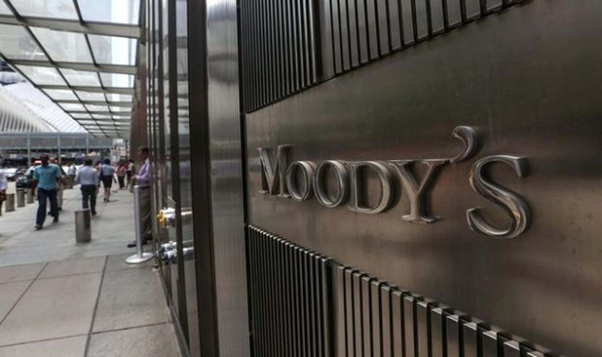 Moody's о рисках