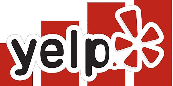 новый сервис yelp