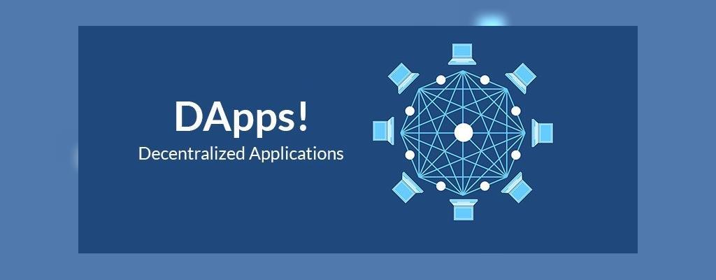 DАpps приложение