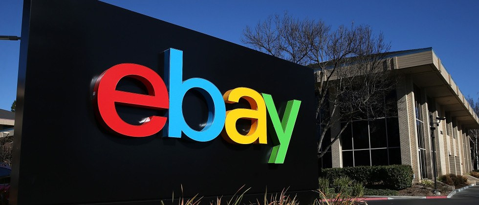 eBaу не принимает криптовалюту