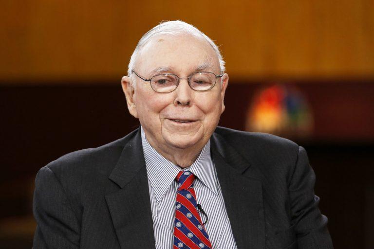 Криптоскептик Мангер считает, что Wells Fargo страдает из-за «честной ошибки»