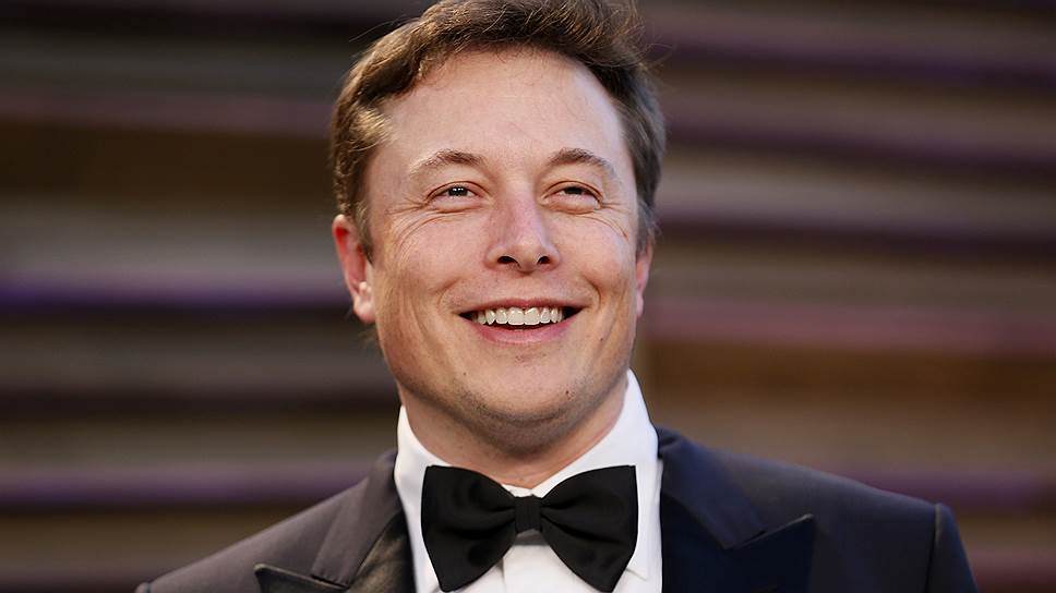 Илон Маск не поскупился себе на зарплату, получив в 40 668 раз больше сотрудников Tesla