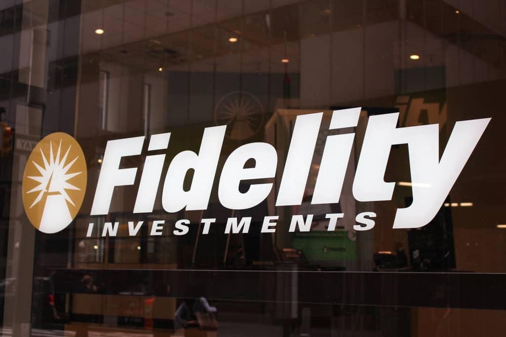Уолл-стрит выходит на арену криптовалют: Fidelity запускает свой криптосервис