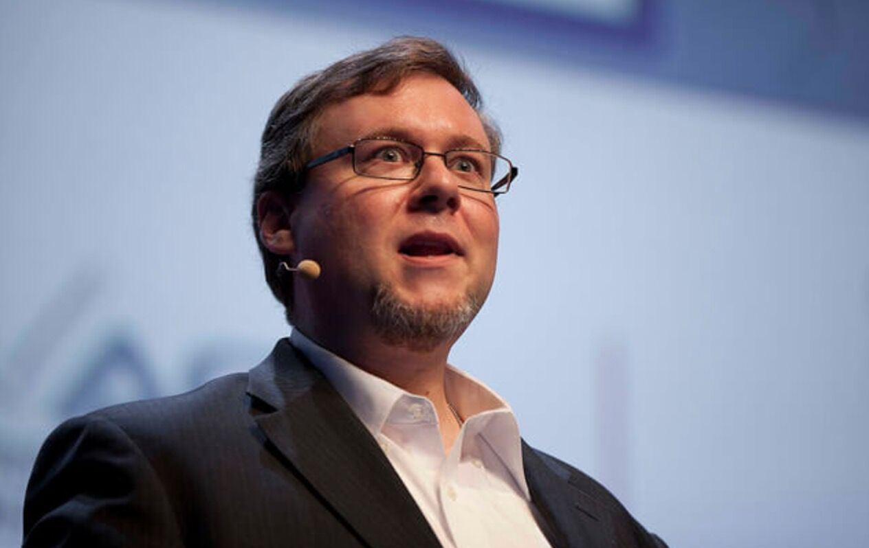 Джефф Гарзик назвал ключевую проблему биткоина