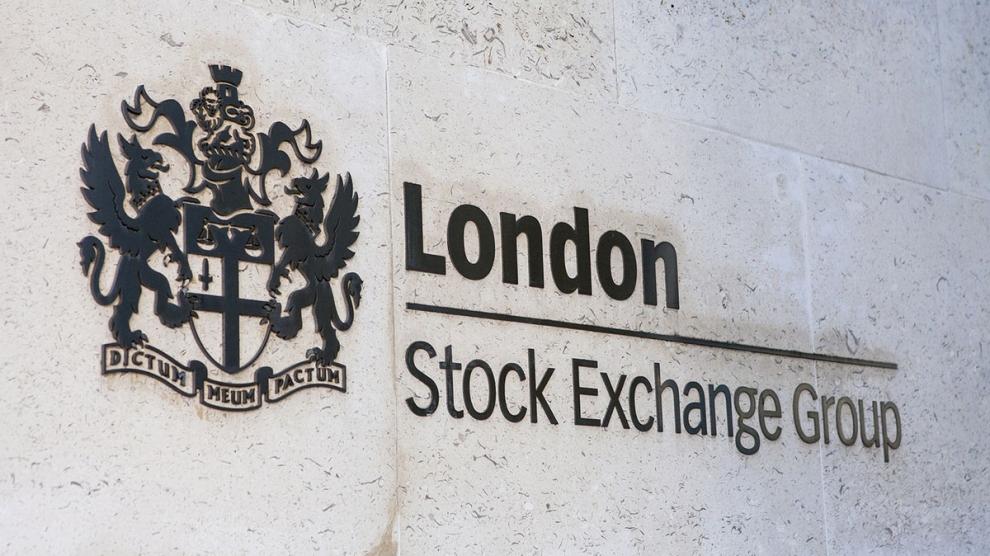 Лондонская фондовая биржа проявила крайнюю заинтересованность в блокчейне