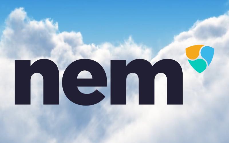 NEM удалось войти в ТОП-20 криптовалют благодаря внушительному росту