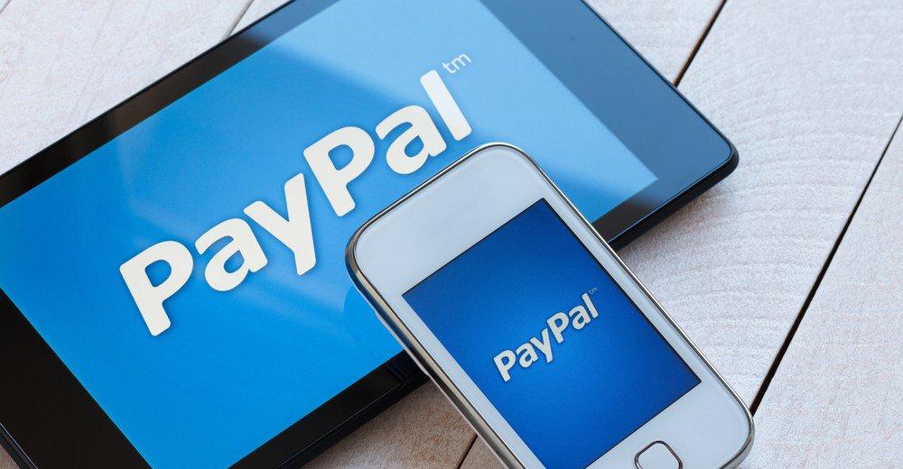 PayPal активно работает над проектами криптовалюты и блокчейна