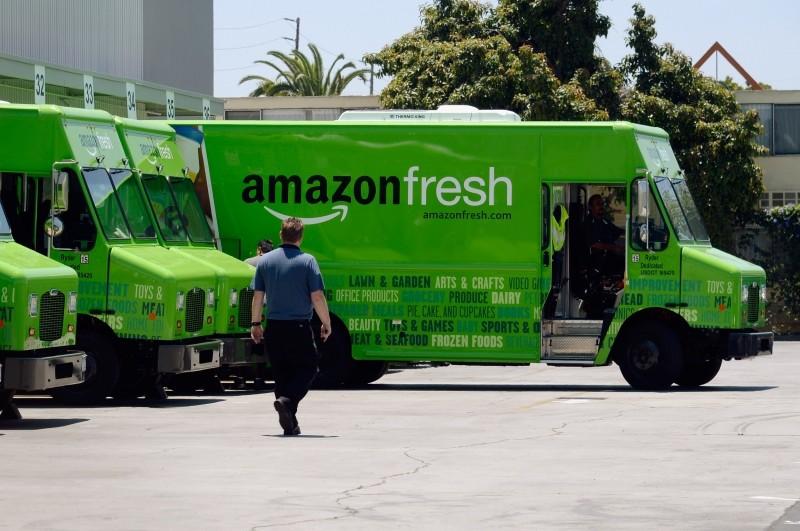 Amazon платит сотрудникам за создание стартапов по доставке