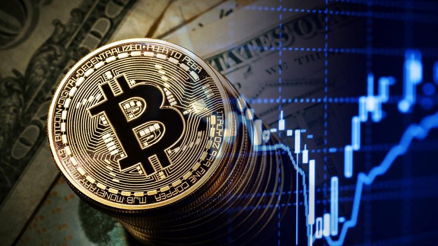 Крипто блогер: Курс биткоина скоро резко упадет