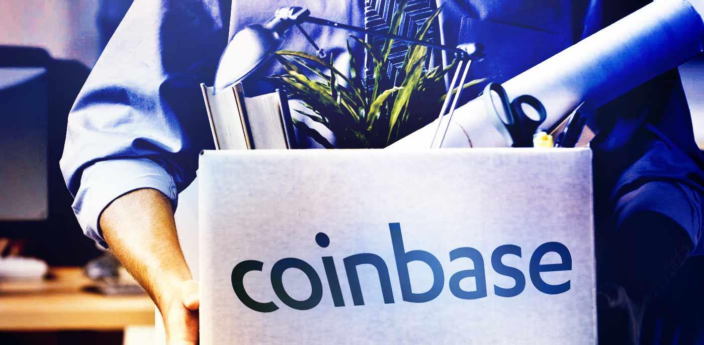 Из Coinbase уходят руководители