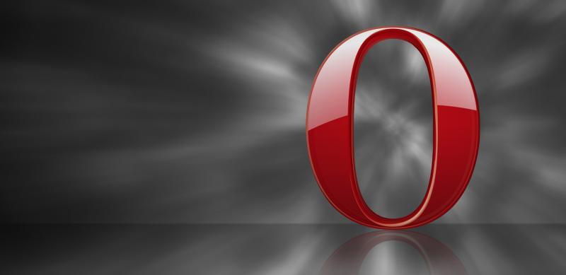 Opera поддерживает TRX